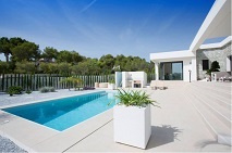 Moraira | Moderne Nieuwbouw Villa met zwembad | € 585.000,--