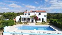 Algarve | Moncarapacho | Villa met zwembad |  € 450.000,--