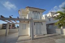 Murcia | Puerto de Mazarron | Vrijstaande villa |  € 146.900,--