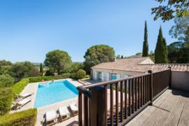 Côte d'Azur | Grimaud | Vrijstaande villa | Vraagprijs: € 895.000,--