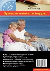 Handboek Spaanse nalatenschappen
