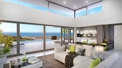 Costa Blanca Noord | Denia | Nieuwbouwvilla | vanaf € 490.000,--