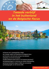 Tweede verblijf in het buitenland en de Belgische fiscus 2020