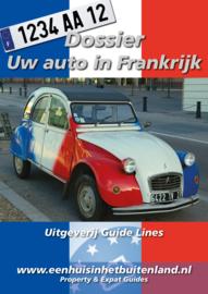 Dossier Uw auto in Frankrijk (PDF)