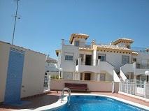 Costa Blanca Zuid | Torrevieja | Appartement | € 149.000,--