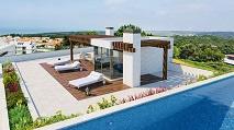 Costa de Prata |  Nazare | Appartementen met rooftop terras | € 125.000,--