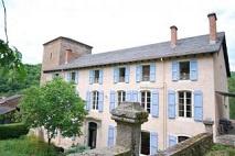 Occitanie | Aveyron | Dorpskasteel met B&B & Gîte | € 495.000,--