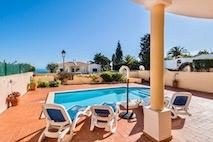 Algarve | Praia da Luz | Half vrijstaande villa | € 435.000,--