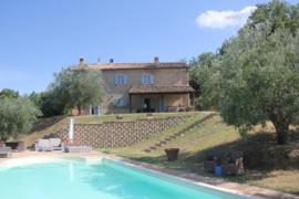 De Marken | Natuurstenen gerestaureerd huis | € 585.000,--