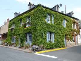 Auvergne | Allier | Saint Plaisir | Maison bourgeoise | € 275.000,--