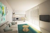 Algarve | Estombar, Lagoa | Bungalow suites |  Vanaf € 133.000,--