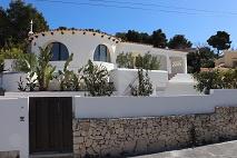 Javea | Balcon al Mar | Villa met gastenverblijf | € 595.000
