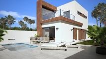 Daya Nueva | Halfvrijstaande villa's |  vanaf € 205.000,--