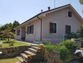 Piemonte | Vrijstaande woning | € 370.000,-