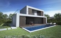 Meco | 35 km ten zuiden van Lissabon | Nieuwbouw Villa | € 375.000,--