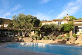 Golf van Saint Tropez | Provencaalse Bastide | :     € 1 490 000