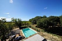 Provence | Drôme | Karakteristieke Mas | € 630.000,--