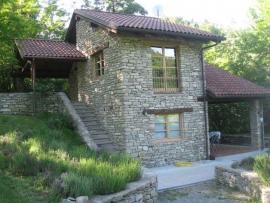 Italie | Liguria-Piemonte | Landgoed | € 750.000,--