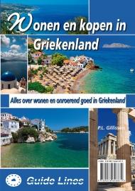 Handboek Wonen en kopen in Griekenland