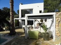 Costa Blanca | Benissa | Villa met zwembad | € 349.000,--