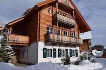 Salzburg - Karinthië | Katschberg | Appartement | Vraagprijs € 212.500,-- en € 228.000,--
