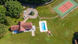 Vogezen| Luxe Villa | € 695.000