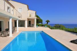 Golf van Saint Tropez | Luxe Villa  op landgoed |  € 2.950.000,-