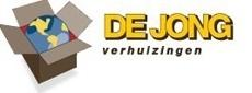 De Jong Verhuizingen