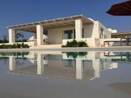 Puglia | Bouwen van een huis in Zuid-Italië