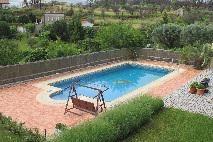 Seia – Vale de Igreja | Villa met zwembad  | € 249.000,--