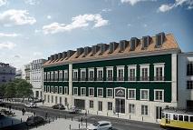 Lissabon Centrum | Baronesa 5-sterren appartementen | vanaf € 595.000,--