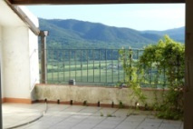 Gavorrano, Giuncarico | Dakappartement  |  € 95.000,--