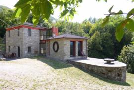 Emilia Romagna | Gerenoveerde graanmolen |  € 238.000,--