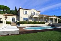 Côte D'azur | Omgeving Sainte Maxime | Vrijstaande villa | € 1.395.000,--