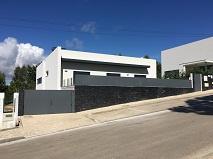 Ten zuiden van Lissabon | Nieuwbouw villa met zwembad | € 310.000,-