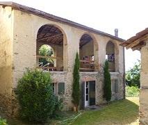 Zuid Piemonte |  woonboerderij | € 198.000,--