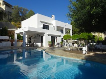 Benissa Costa | Ibiza Villa | € 645 000,--