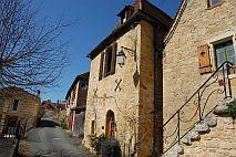Dordogne | Cénac | Gerenoveerd dorpshuis | € 170.000