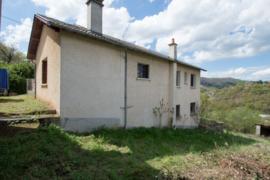 Zuid-Frankrijk | Decazeville | 2 Woonhuizen B&B | € 149.500 k.k.