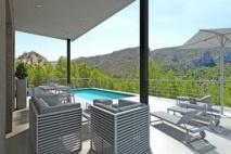 Costa Blanca | Pedreguer | Nieuwbouw Villa | vanaf € 290.000
