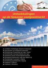 Dossier ontwikkelingen op de Spaanse vastgoedmarkt