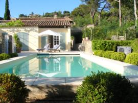 Côte d'Azur | La Croix Valmer | Vrijstaande villa |  €  1.430 000,--