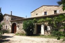 Drôme | Montélimar | Gerenoveerde Provencaalse Mas | € 650.000,--