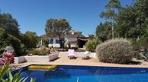 Oost Algarve | Gerenoveerde QUINTA | São Bras de Alportel | € 415.000,--