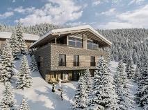 Stiermarken - Karinthië | Panorama Lodges Turracher Höhe | vanaf: € 695.000,--