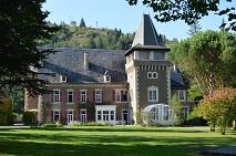 Aveyron | Kasteel met goedlopende Chambre d'hôte | € 795.000,--