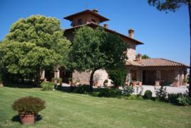 Montepulciano | Villa met prachtig uitzicht | € 875.000,--