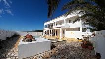 Oost-Algarve | Tavira | Villa met zwembad | € 365.000,--