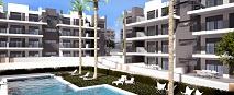 Costa Blanca Zuid | Villamartin | Nieuwbouwappartement | € 141.000,--