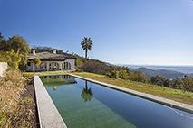 Monchique | Villa met natuurzwembad | € 765.000,=